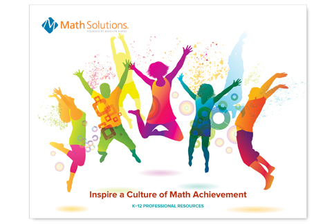 math solutions catalogue 2017