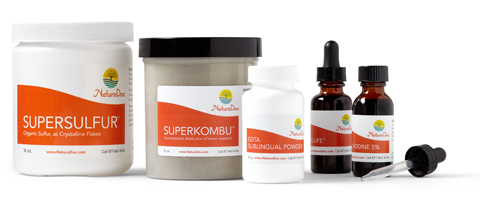 naturodoc package line